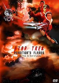 "Star Trek 2 ""Perdition's Flames"""