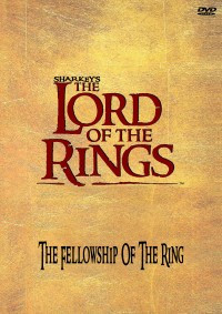 Lord of the Rings, The: The Fellowship of the Ring: Sharkey's Purist Edition