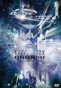 """Star Trek 3 """"Resurrection"""""""