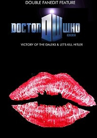 Doctor Who: World War II Double Bill - Victory of the Daleks / Let's Kill Hitler