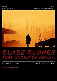 Blade Runner 2049 Androids Dream