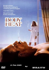Body Heat: Extended Edition