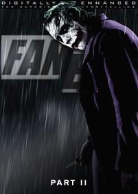Dark Knight Saga Recut, The - Part II