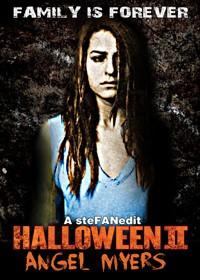Halloween II – Angel Myers