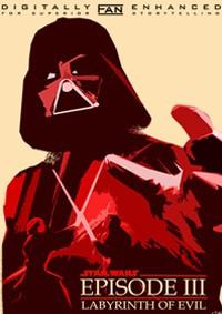 Star Wars: Episode III - Labyrinth Of Evil