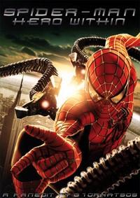 Spider-Man: Hero Within
