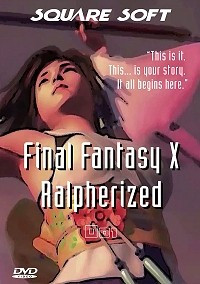 Final Fantasy X: Ralpherized (Disc 1)