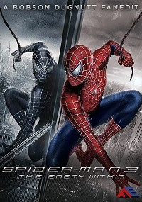 Spider-Man 3: The Enemy Within