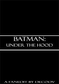 Batman: Under the Hood